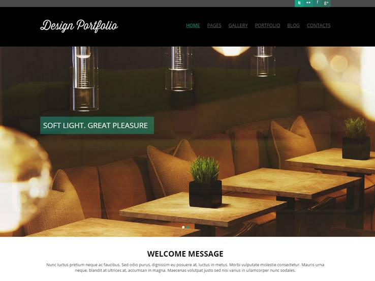 85 Best Interior Design WordPress Themes And Furniture Templates For Consultants Shops Firms