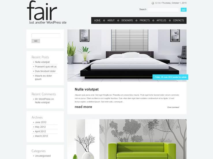 Fair Interior Online