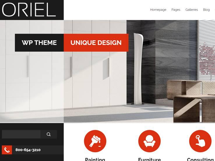 Oriel Interior Design