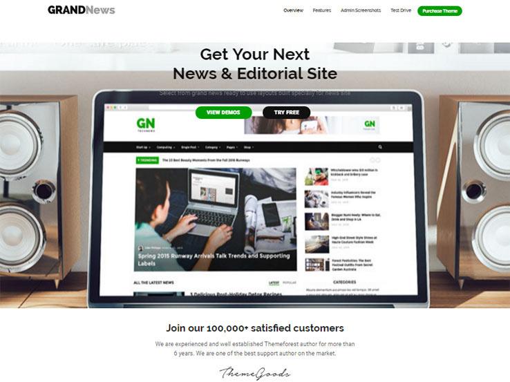 GRANDNews