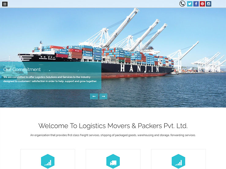 LogisticWay