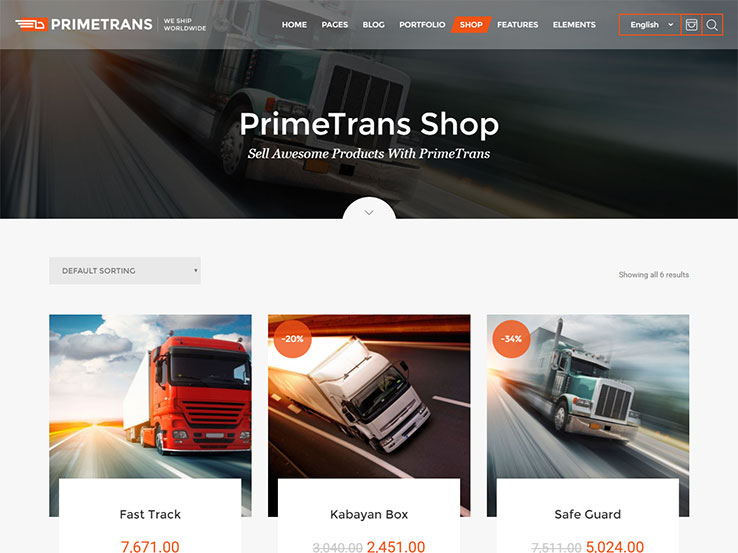 Prime Trans