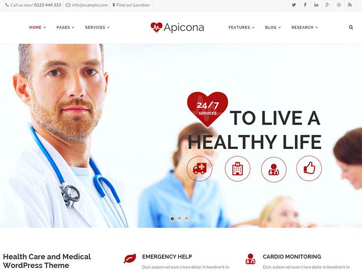 Apicona