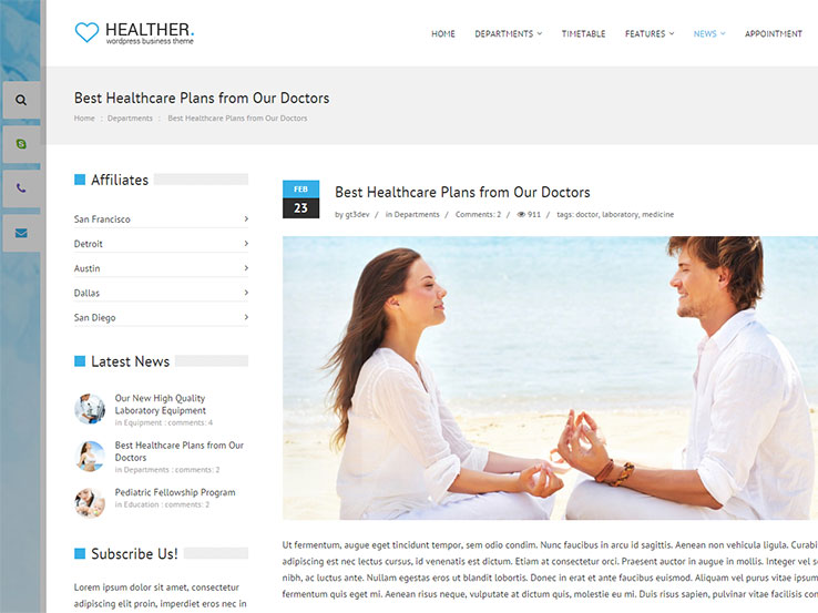 Healther