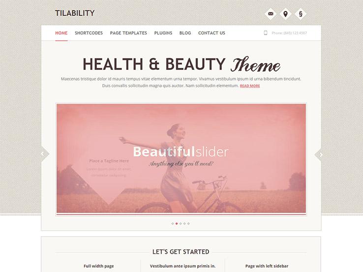 Tilability