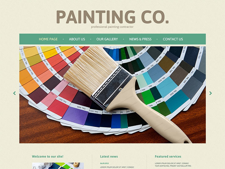Painting Co.