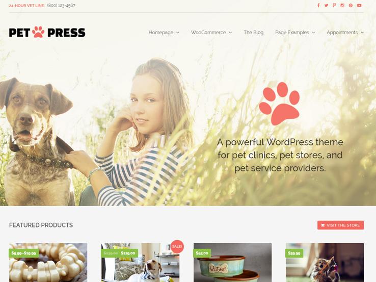 Pet Press
