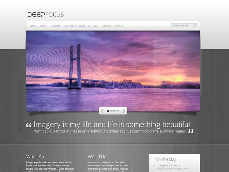DeepFocus