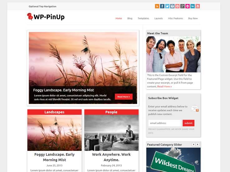 WP-Pinup