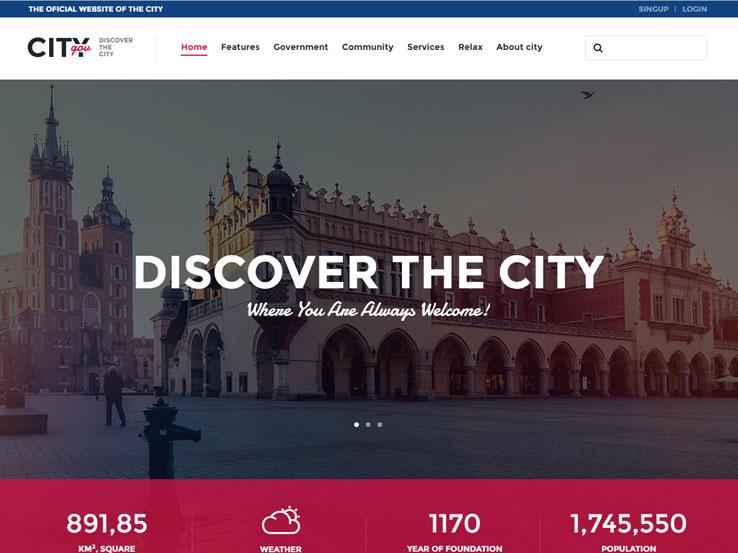 Citygov
