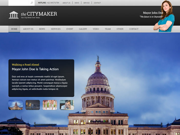 The Citymaker