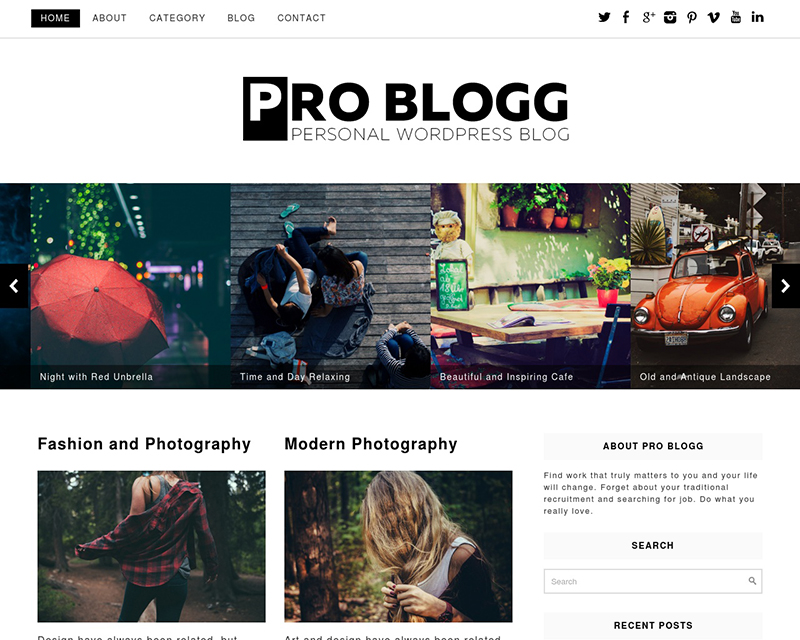 ProBlogg