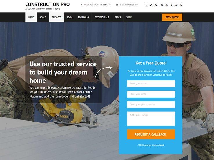 Construction Pro