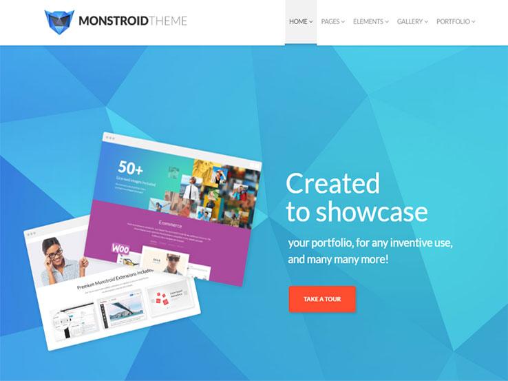 Monstroid