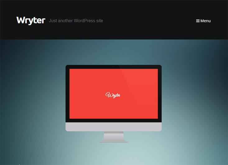 Wryter