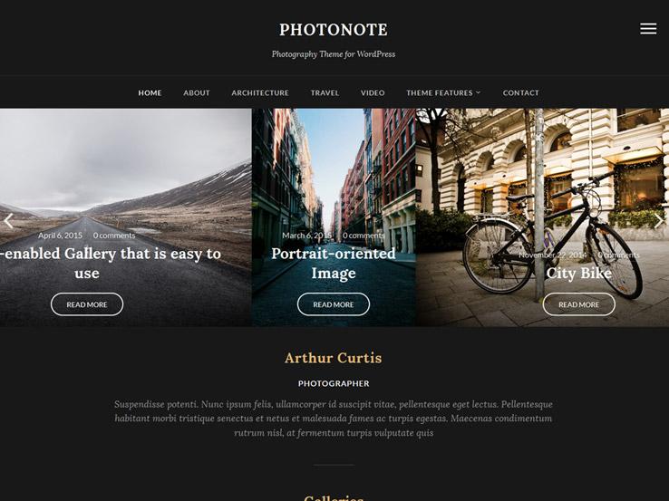 Photonote