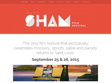 Sham Film Festival