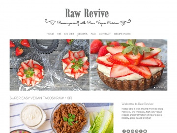 Raw Revive