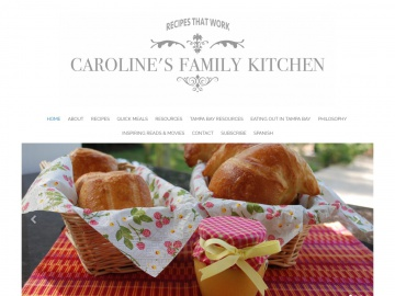 Caroline's Family Kitchen