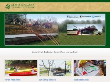 Lewis & Clark Exploratory Center