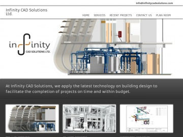 Infinity Cad Solutions