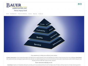 Bauer Associates